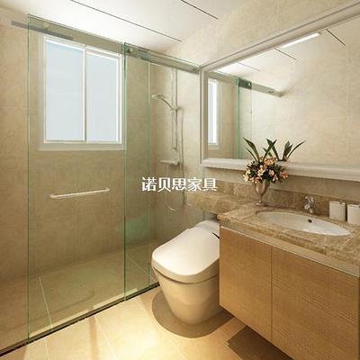 浴室柜-2