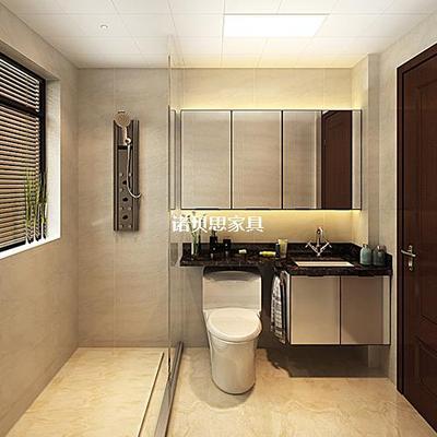 浴室柜-3