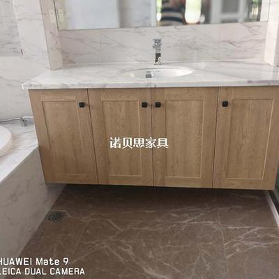 浴室柜-1